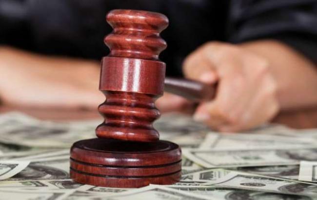 Председатель хозяйственного суда задержан за взятку в $ 26 тысяч