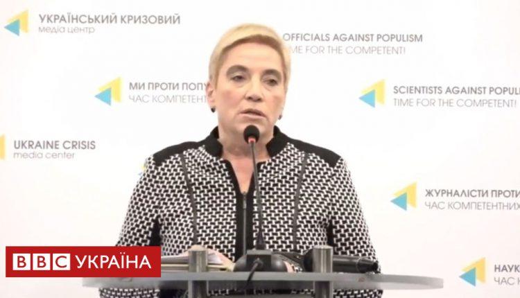 Работник НАПК заявила, что в ее конторе фальсифицируют проверки с ведома Банковой