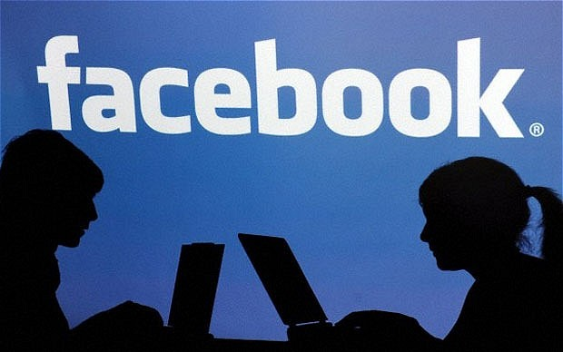 Чистая прибыль фейсбук увеличилась на79% загод