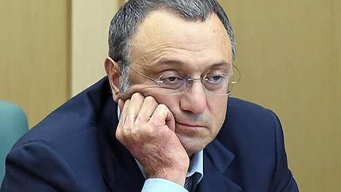 Акции «Полюса» упали после задержания Керимова вНицце