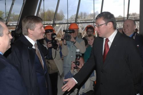 Экс-прокурор рассказал, как Луценко дал команду «закручивать гайки» Ахметову