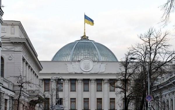 Рада приняла в первом чтении новый закон о приватизации