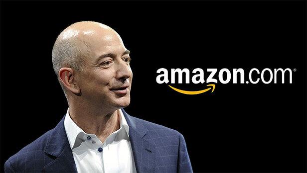 Управляющий Amazon воплотил 1 млн акций онлайн-ритейлера