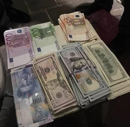 Генпрокуратура прикрыла межрегиональный «конверт» соборотом 500 млн