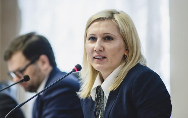 Кабмин Украины сократил руководителя Гослесагентства Юшкевич