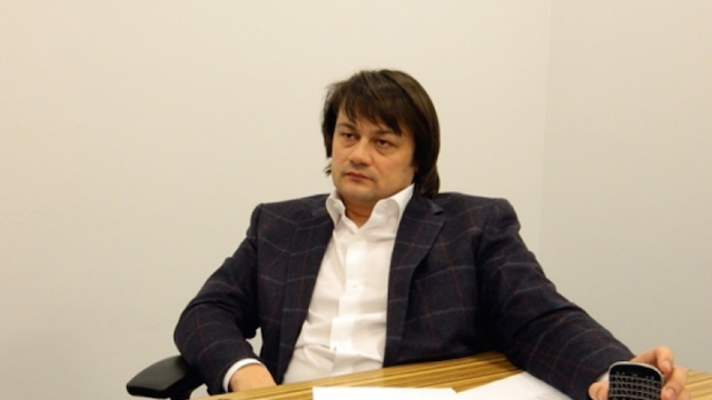 СБУ добилась ареста имущества банкира Лагуна