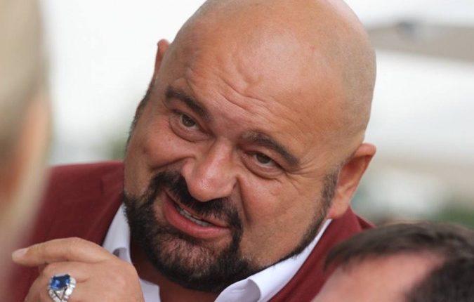 Злочевский выиграл «Пари»
