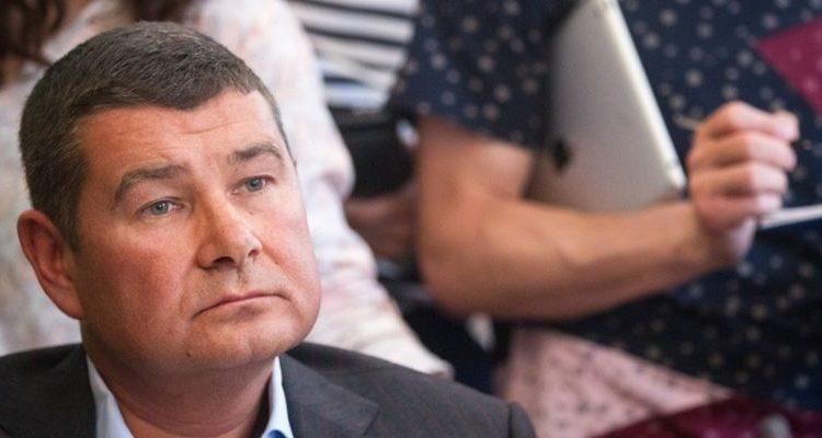 """""""Мазохист"""" Онищенко признался, что он спасает Порошенко от импичмента"""