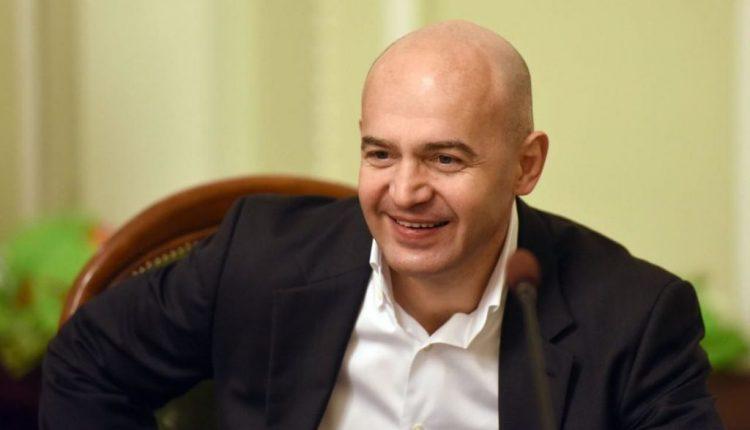 Кононенко планирует вновь попасть в Раду через округ на Киевщине