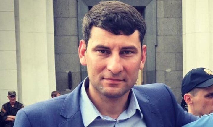 Суд арестовал соратника Саакашвили без альтернативы внесения залога