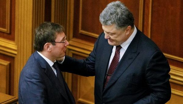 Станислав Речинский: «Порошенко придется очень быстро «включать заднюю»