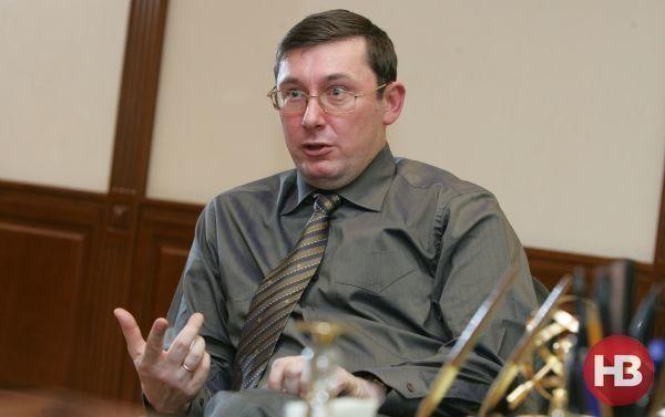 Луценко анонсував допит співробітників НАБУ посправі про корупцію вДержміграції
