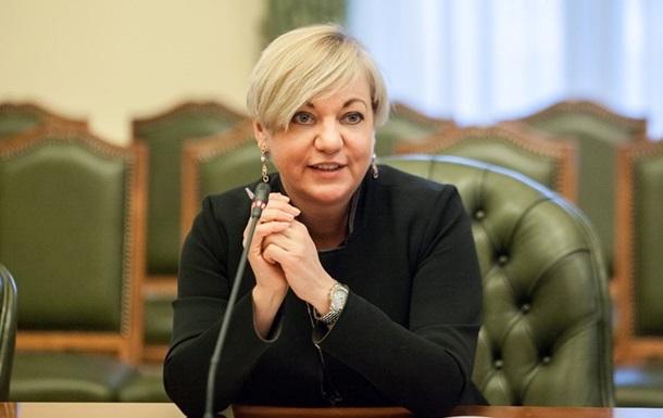 Тимошенко считает, что курс гривны опускают осознано и строго