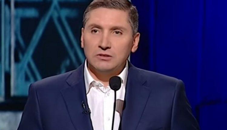 ГПУ заблокировала работу компаний из орбиты Виктора Полищука