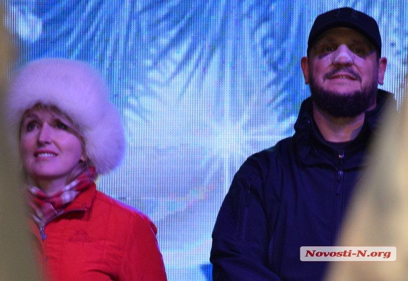 Несложилось: руководитель Николаевской ОГА Савченко вернулся из столицы Украины сфингалами