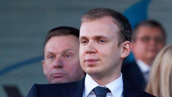 Суд арестовал собственность медиа-холдинга Курченко