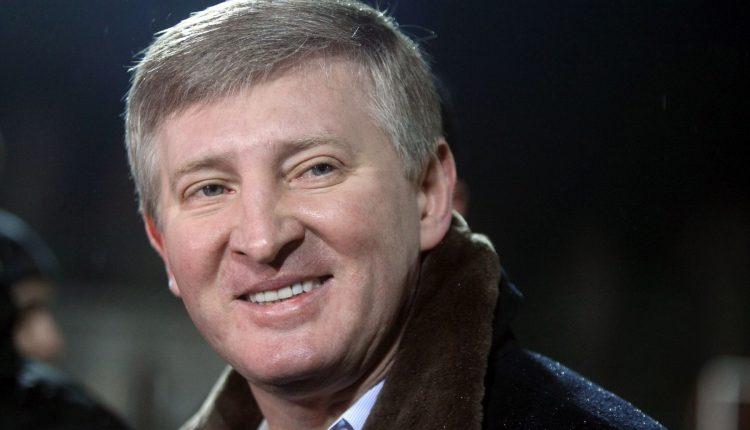 Ахметов желает увидеть «Шахтер» на«Донбасс-Арене» в наступающем 2018г.