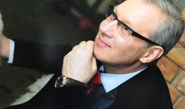 Состояние Геннадия Буткевича оценили в $ 105 млн