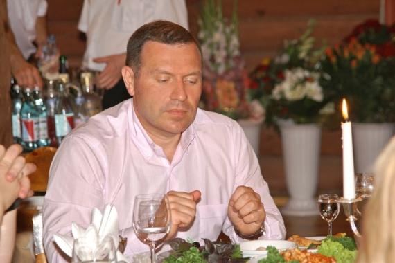 Состояние Павла Климца оценили в $ 99 млн