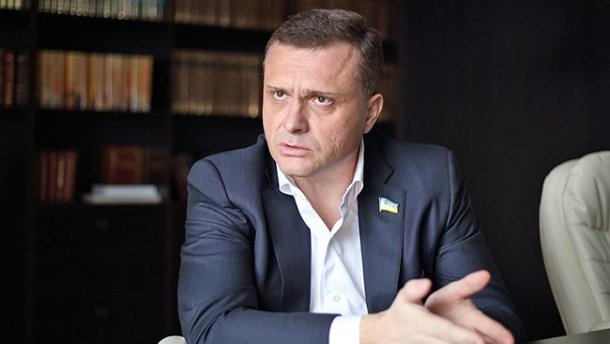 У народного депутата отыскали дворец воФранции за40млневро