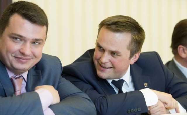 Сытник отказался выполнять спонтанные прихоти Луценко