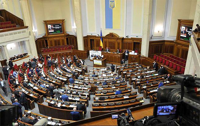 Депутатскую зарплату хотят увеличить до 30 тысяч