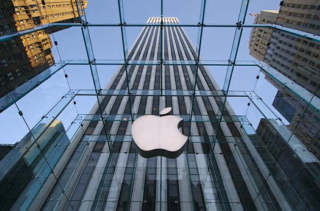 Fortune назвал 50 самых уважаемых вмире компаний