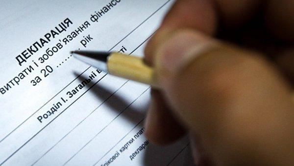 Владельцев крупных предприятий хотят заставить отчитываться о доходах