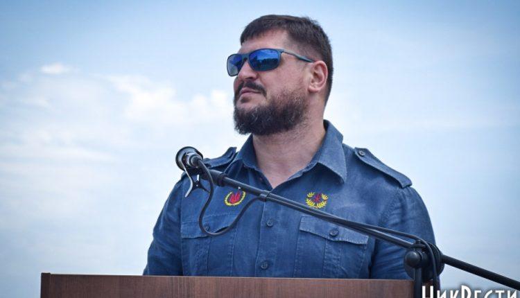 Губернатора Алексея Савченко обвиняют в давлении на СМИ