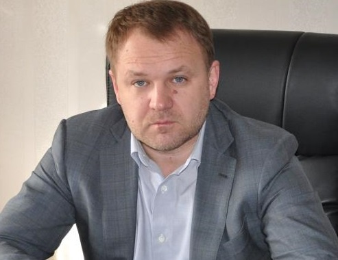 К Кропачеву подошли из-за угля