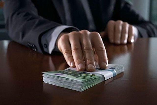 """Павел Вернивский: """"Борьба с коррупцией подаётся как панацея от всех бед"""""""