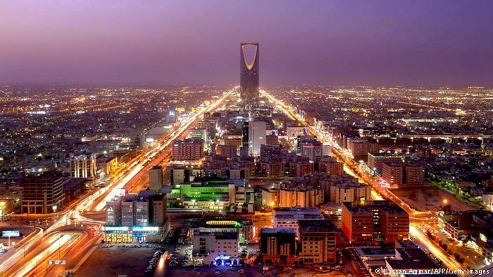 Принцы Саудовской Аравии взбунтовались против оплаты коммуналки