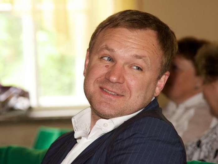 Кропачеву отошел газовый бизнес Януковича