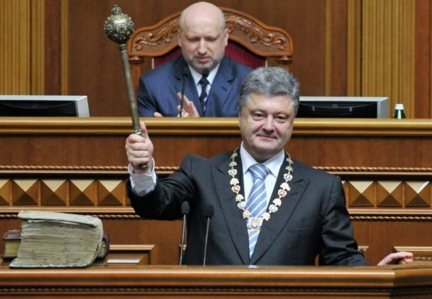Станислав Речинский: «Он ведь всерьез хочет второго срока»