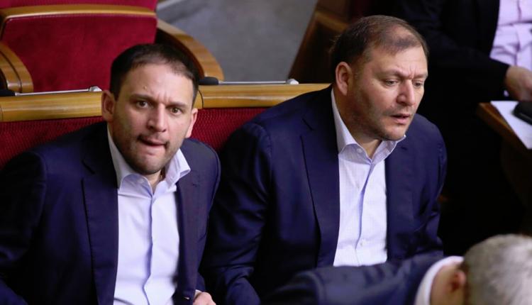 Братья Добкины, Богуслаев и Бобов попали в ТОП-10 нардепов-прогульщиков