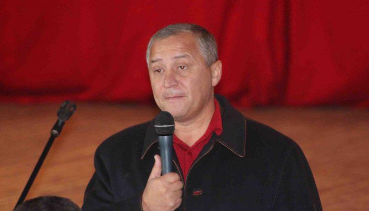 Геннадий Бобов сделал ставку на вымя