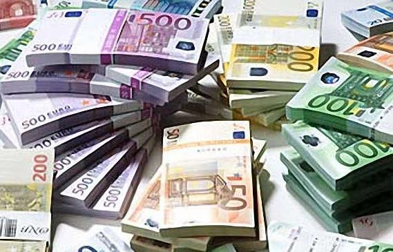 Во время обыска из сейфа Кучмы изъяли €1,14 млн и $136 тысяч