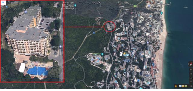 Депутат Фастовского горсовета не задекларировал недвижимость в Болгарии