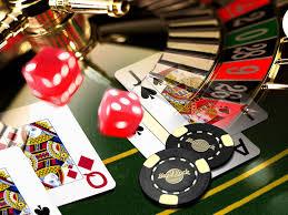 В столице полиция закрыла девять подпольных казино