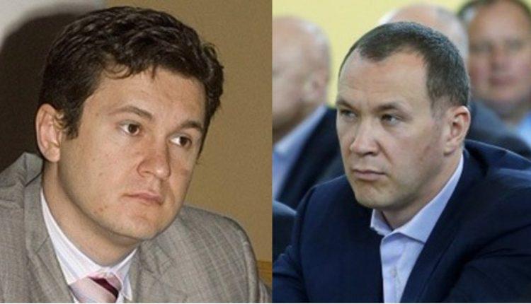 Братья Супруненко слепили свой «золотой батон»