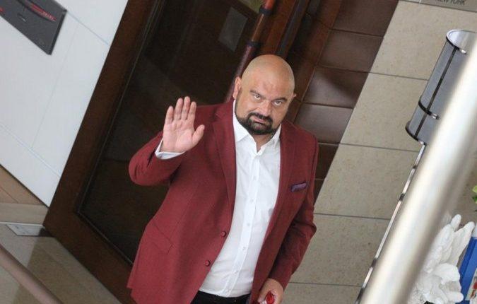 Злочевский вернулся в Украинское государство
