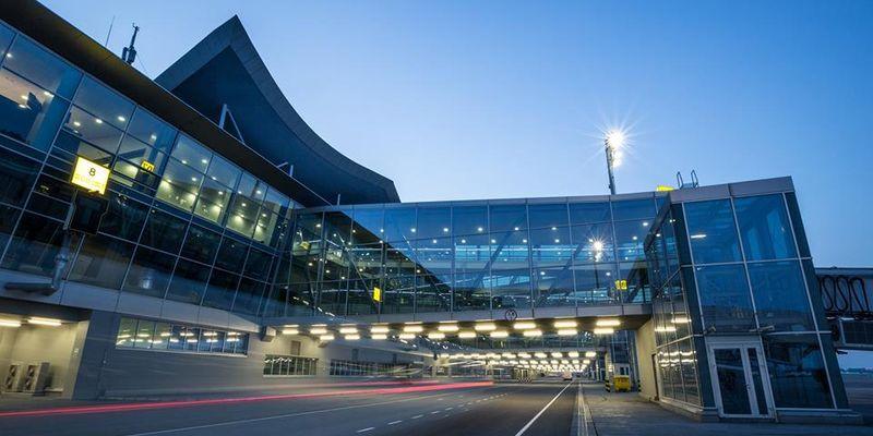 Ваэропорту «Борисполь» задержали незаконную партию видеокарт для майнинга криптовалют