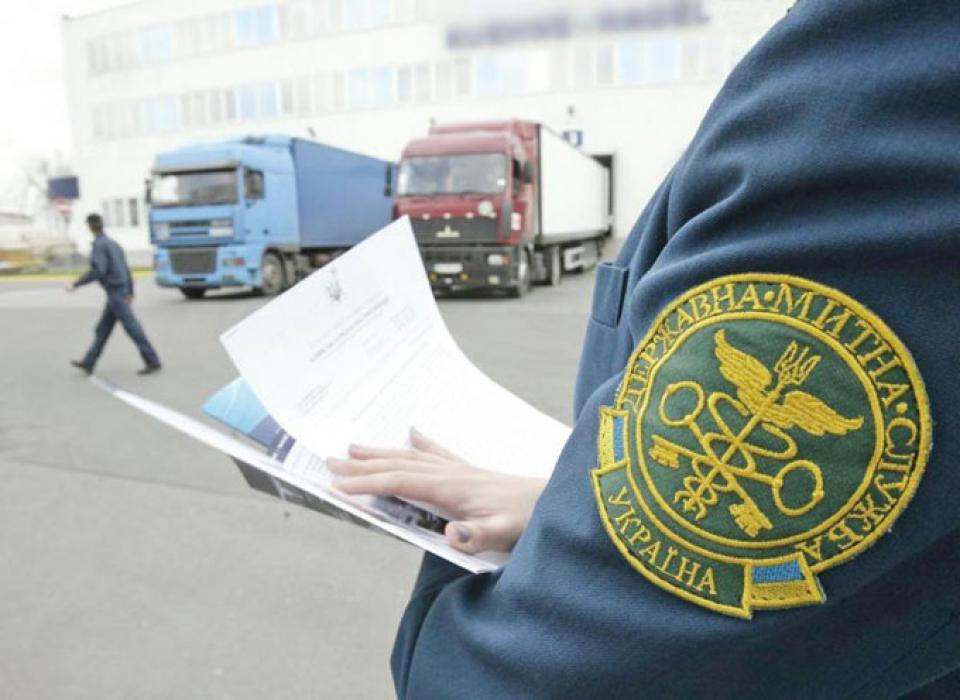 ВКиеве словили навзятке депутата таможни