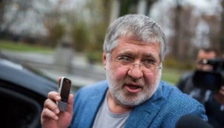 """Коломойский намекнул, как разберется с теми, кто """"отжал"""" его активы"""