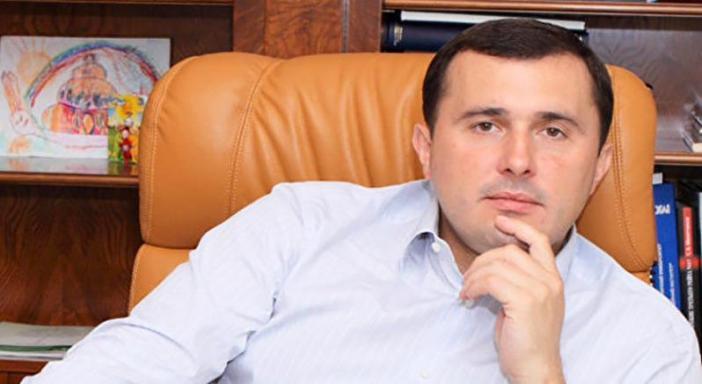 Экс-нардепа Шепелева задержали по подозрению в совершении покушения на убийство