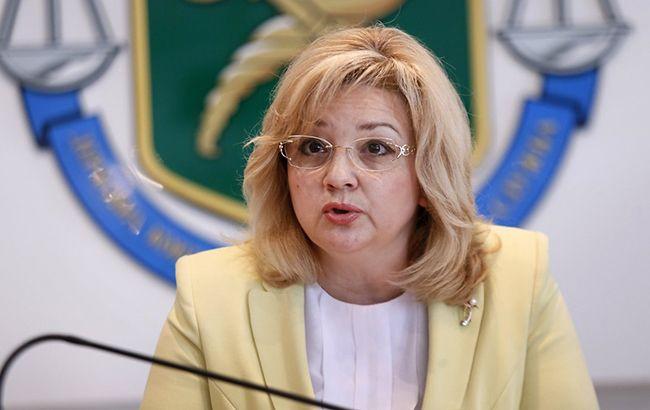 Суд арестовал квартиру иденьги руководителя Госаудитслужбы Гавриловой