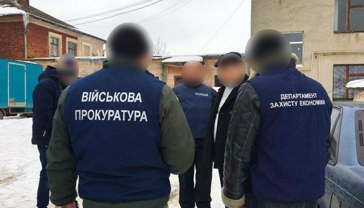 Главного инспектора Гоструда задержали за вымогательство 32 тысяч