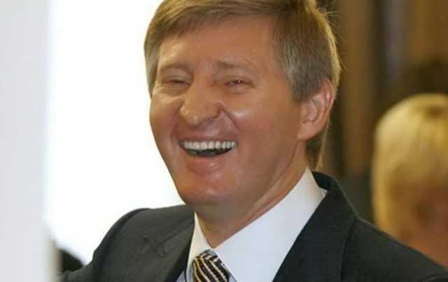 """Мустафа Найем: """"У Ахметова гениальные менеджеры или кто-то заменил ему Януковича?"""""""