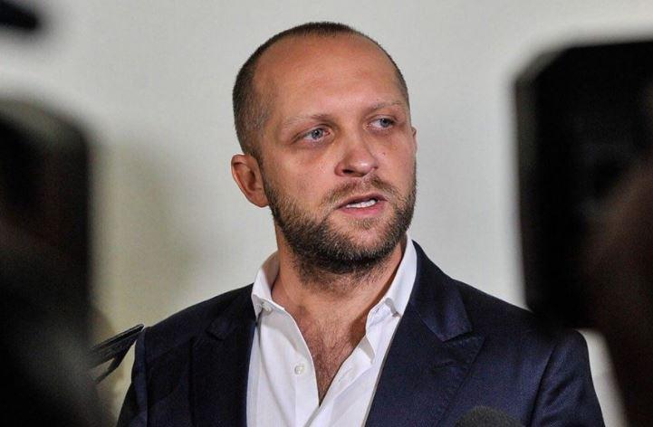 С «янтарного» депутата Полякова сняли электронный браслет