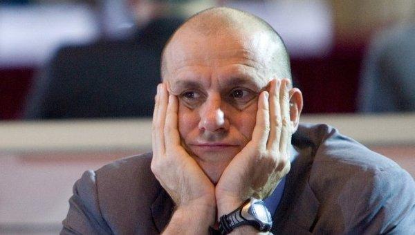 """""""Киевгорстрой"""" продолжает судебный спор с институтом Григоришина"""